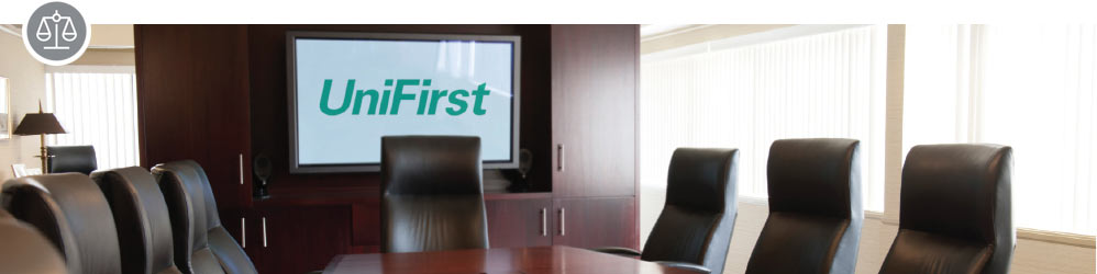 UniFirst practices ethical governance