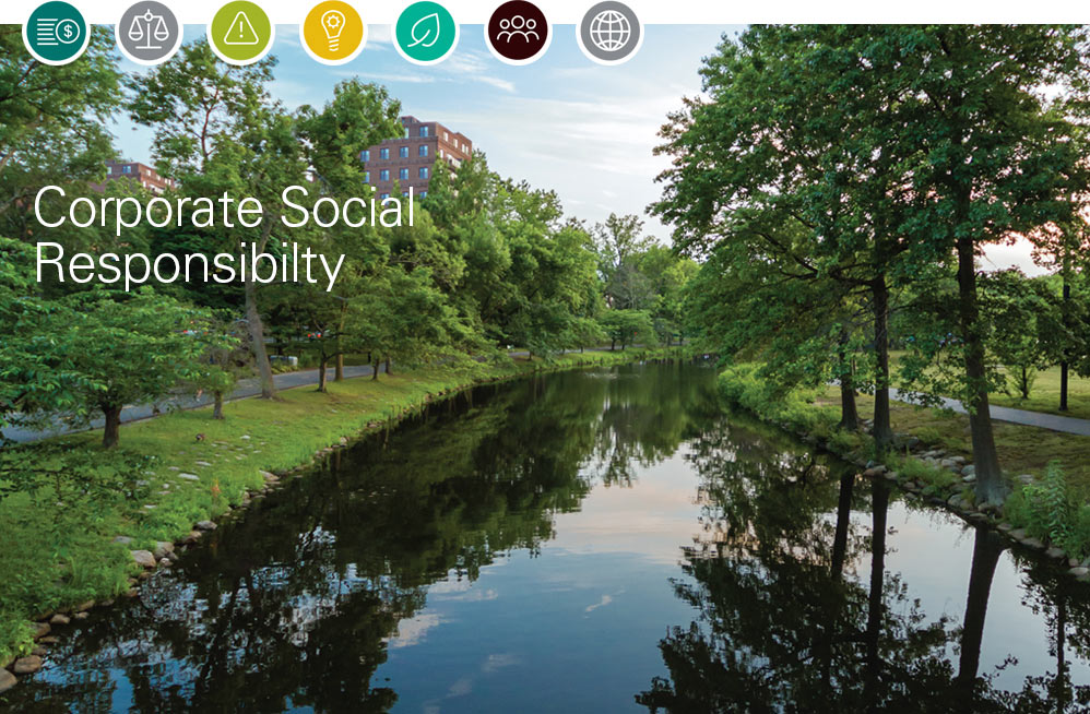 UniFirst Corporate Social Responsibility